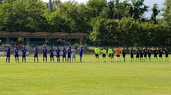 Union Villa Cassano-Gorla Maggiore 0-1