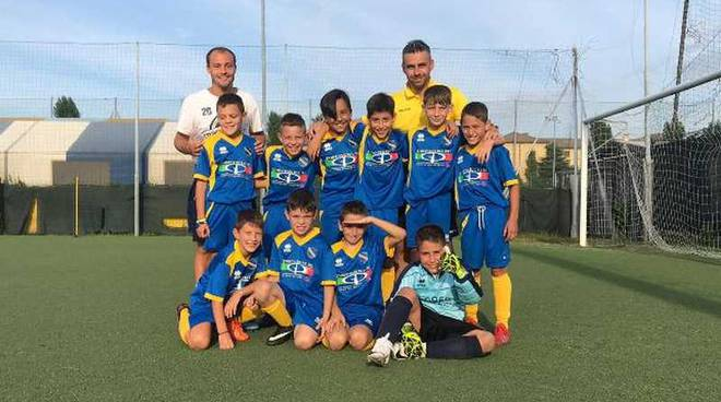 2° Young Champions 2019