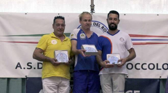 3° Trofeo del Roccolo Memorial Gianni Cazzato Canegrate