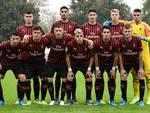 A.C. Milan Prinavera 2019/20