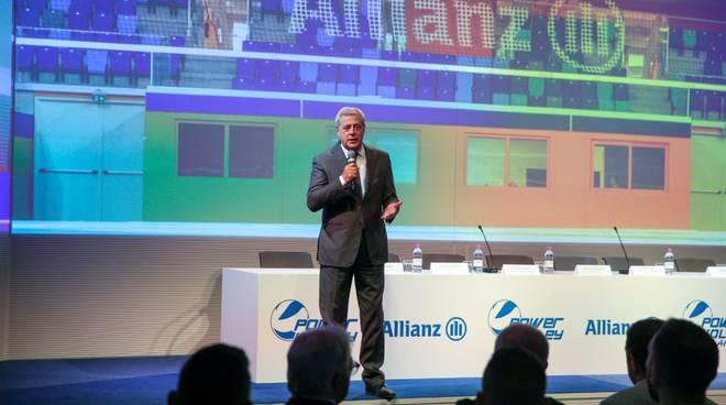 Allianz Powervolley Milano