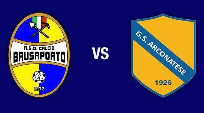Brusaporto-Arconatese 1-0