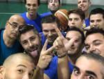 UISP Kapo League…. A Siderea Basket il primo derby legnanese!