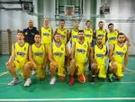 UISP Kapo League….Battuta d'arresto per Siderea Basket.