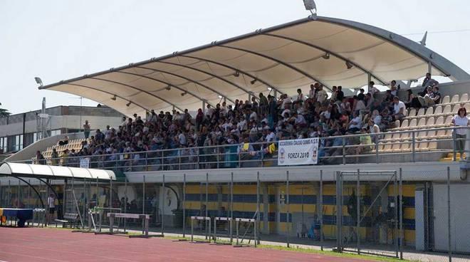 Centro Sportivo Comunale Brusaporto
