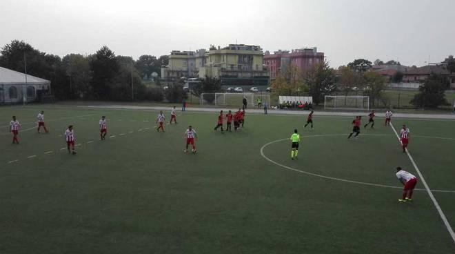 CGSVO-Virtus Sedriano 7-1