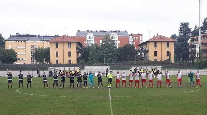 Folgore Legnano-San Michele 0-3