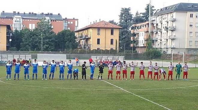 Folgore Legnano-*Tradate 0-0