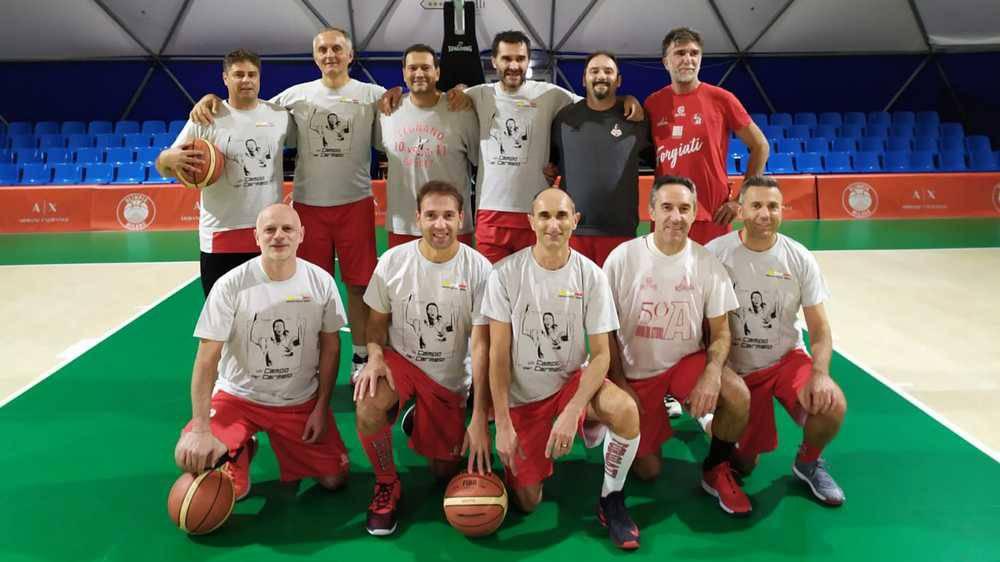 Forgiati Basket Legnano