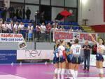 Futura Volley Giovani-LPM Bam Mondovì 0-3