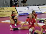 Futura Volley Giovani-P2P Smilers Baronissi 3-0