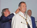 Giuseppe La Rocca nuovo Gran Maestro del Collegio dei Capitani e delle Contrade di Legnano