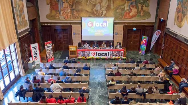 Glocal 2019