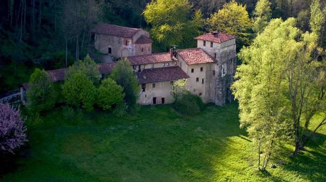 I monasteri della Valle Olona
