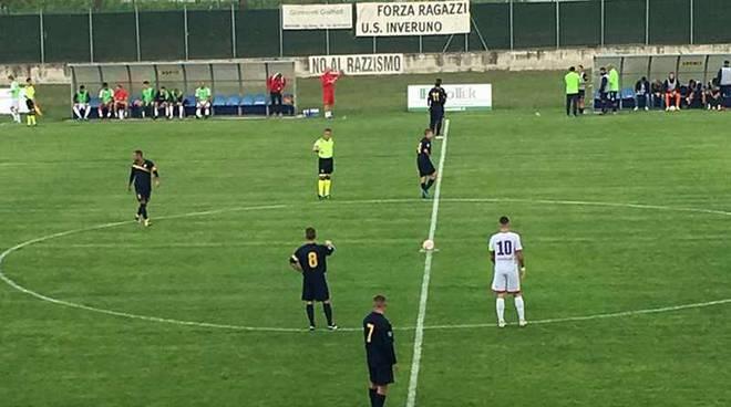 Inveruno-NibbionnOggiono 0-3