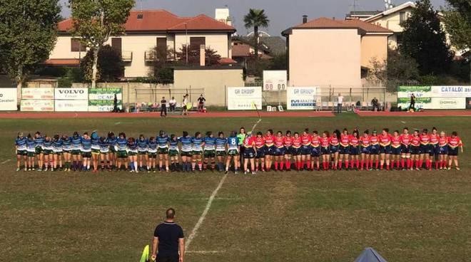 Mastini Rugby Parabiago-Biella Rugby Club 60-0