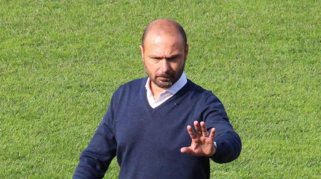 Mister Vincenzo Manzo A.C. Legnano