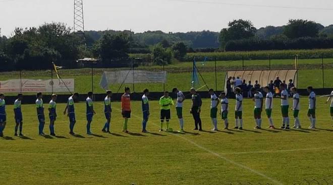Olgiatese calcio juniores