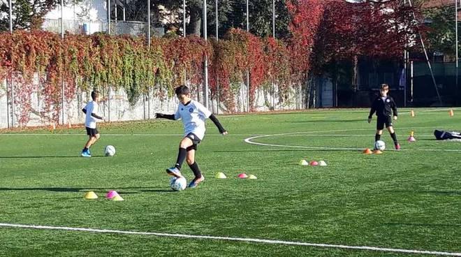 Open Day Academy Legnano Calcio