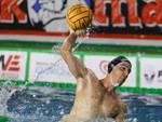 Riccardo Lo Dico Banco BPM Sport Management Pallanuoto Busto Arsizio