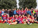 Rugby Parabiago 1948 Serie A femminile 2019/20