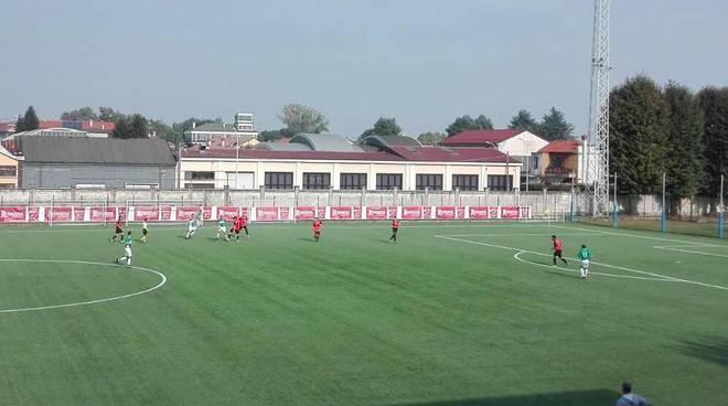 San Lorenzo-CGSVO 4-0