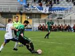 Seregno-Castellanzese 5-0