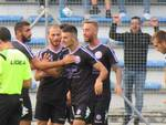 Sondrio-Legnano 2-2
