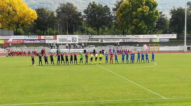 Sondrio-Legnano