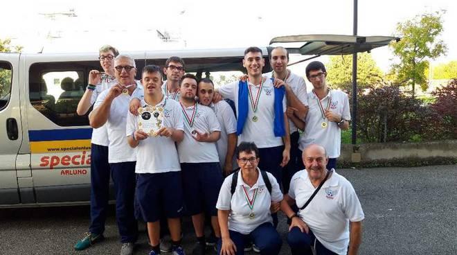 Special Arluno Trofeo Carretti Formigine