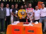 Tennis Club Parabiago Trofeo Rossetti