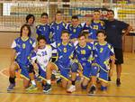 Trofeo Casero Pallavolo UISP Canegrate
