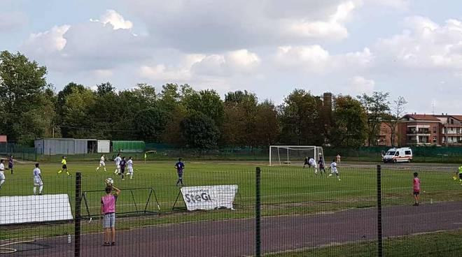 Union Villa Cassano-Magenta 2-3