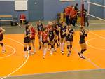 Vero Volley Arcobaleno Cistellum-FoCoL Legnano 0-3