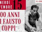 150 anni di Fausto Coppi