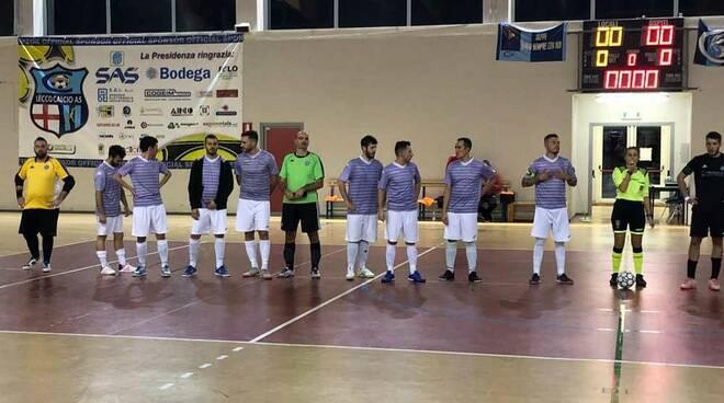 Academy Legnano Calcio a 5