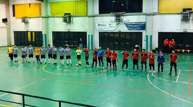 Academy Legnano Calcio - Master Team 3-0