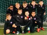 Academy Legnano Calcio Torneo di Magenta