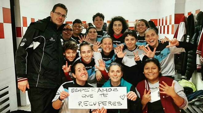 ASD Redentore Legnano Calcio Femminile