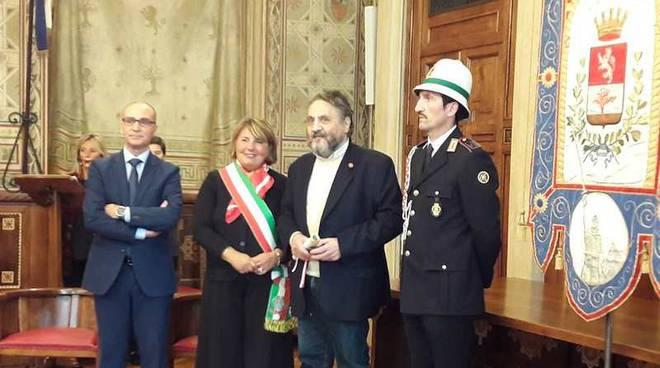 Benemerenze Civiche Legnano 2019
