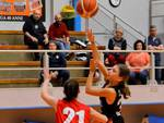 Bulldog Basket Canegrate Under 14 UISP femminile