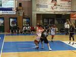 Calolziocorte - Knights Legnano 68-76