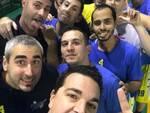 UISP Varese Kapo League….Siderea Basket Legnano, un'altra battuta d'arresto