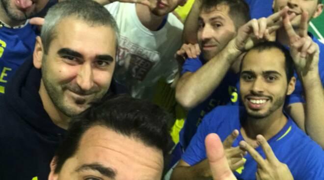 UISP Kapo League….Siderea Basket Legnano perde un colpo.
