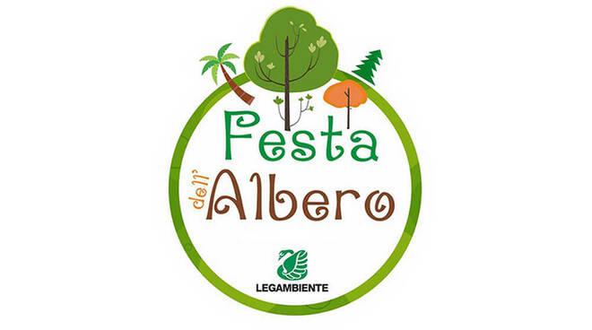Festa dell'Albero Legambiente