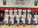 Fortitudo Busnago Basket 2019/20