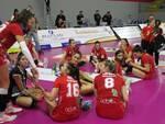 Futura Volley Giovani-Delta Informatica Trentino 3-0