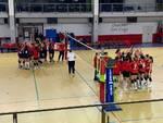 Futura Volley Giovani-GS FoCoL Volley Legnano 0-3