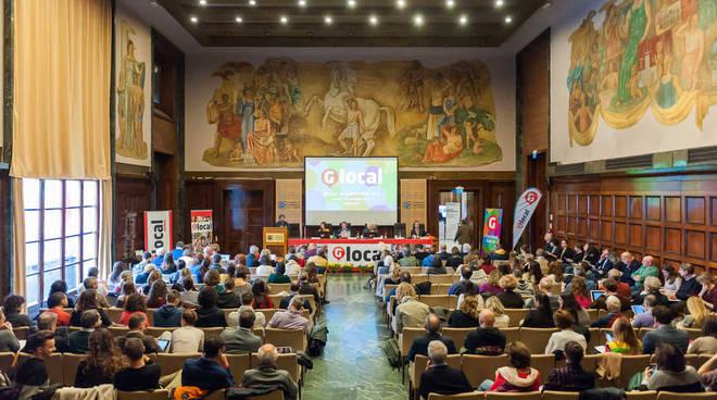 Glocal Varese 2019
