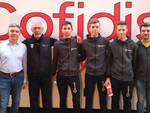 GS Rancilio Team Cofidis